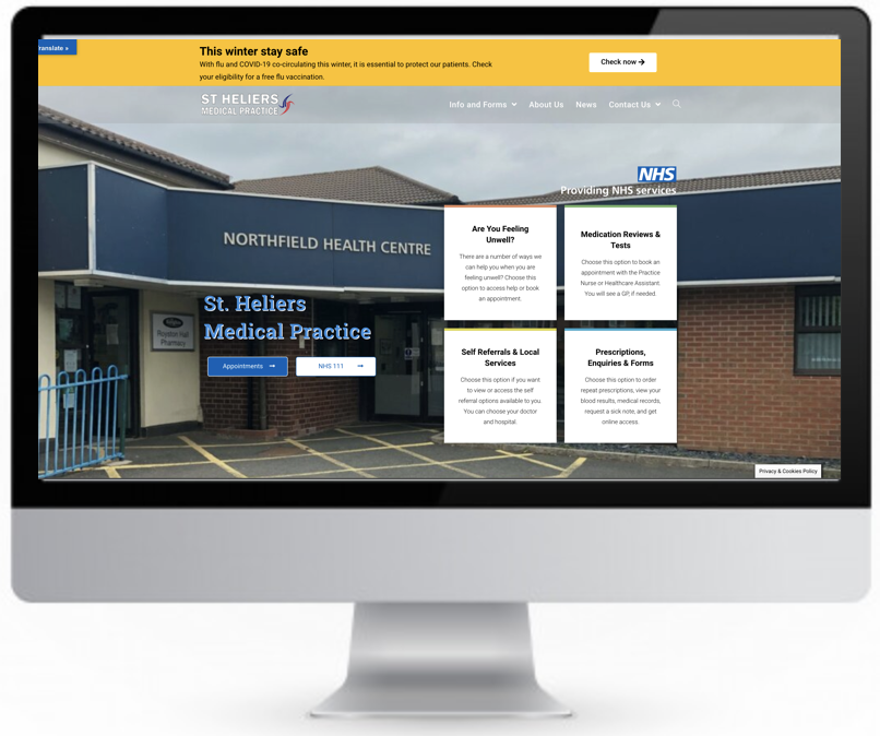 St heliers Medical Practice